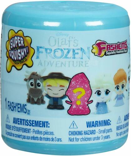 Frozen OLAF/'S ADVENTURE fashems