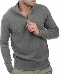 Troyer Olive Pull Chiné 4 Balldiri Homme L 100 Fädig Cashmere wIxqUART