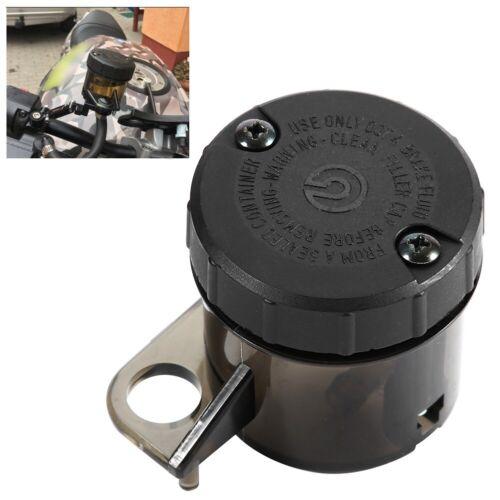 Universal Motorcycle Front Brake Oil Cup Clutch Master Cylinder Fluid Reservoir