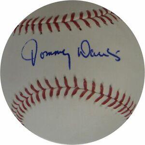 Tommy-Davis-Hand-Signed-Autographed-Major-League-Baseball-Los-Angeles-Dodgers