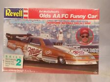 REVELL 7490 ED ACE MCCULLOCH OTTER POPS OLDS FUNNY 1//24 Model Car Mountain NIB