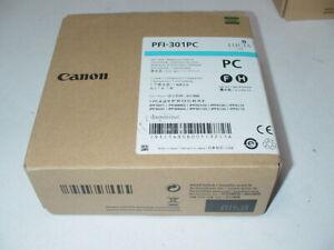 Canon-Tintenpatrone-PFI-301PC-1490B001-MHD08-2019