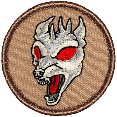 Awesome Boy Scout Patches Chupacabra Patrol! #434