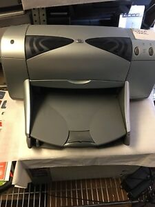DRIVER UPDATE: HP DESKJET 995C PRINTER