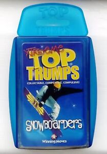 Top-Trumps-Xtreme-Snowboarders-amp-Limited-Editions-Snowboarders