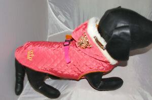 9846-Angeldog-Hundekleidung-Hundemantel-Hundejacke-Hund-Jacke-Chihuahua-RL31-S