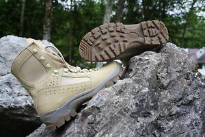 Details about Outdoor Boots Desert Fox (Meindl) Combat Boots Hiking Boots (NEW) show original title