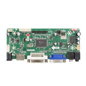 M-NT68676-2A-HDMI-DVI-VGA-LCD-LED-Monitor-Display-Panel-Controller-Board-Cable