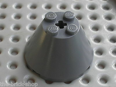 set 3829 7664 10188 LEGO STAR WARS DkStone cone ref 3943