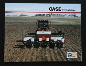 1980s-CASE-IH-034-900-SERIES-EARLY-RISER-CYCLO-AIR-PLANTERS-034-CATALOG-SALES-BROCHURE