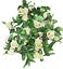 2-X-8Ft-Artificial-Rose-Garland-Silk-Flower-Vine-Ivy-Wedding-Garden-String-Decor thumbnail 25