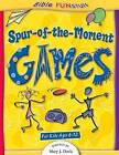 Spur-Of-The-Moment Games by Mary J Davis (Paperback / softback, 2004)