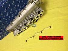 ORIG Opel Ansaugbrücke inkl Drallklappen Gestänge verstärkt Saugrohr 1,9 CDTi