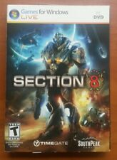 Section 8 (PC, 2009)