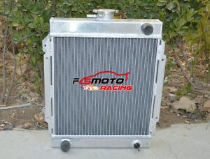 3-ROW-Aluminum-Radiator-for-Nissan-DATSUN-1200-120Y-B110-1-2L-1970-1976-75-74-MT