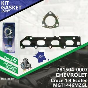 Gasket-Joint-Turbo-CHEVROLET-Cruze-1-4-Ecotec-781504-7-781504-5007S-A14NET-579