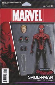 WHAT-IF-SPIDER-MAN-1-2018-FLASH-THOMPSON-SPIDEY-ACTION-FIGURE-VARIANT-NM