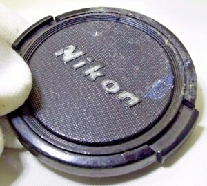 Genuine-Nikon-52mm-Front-Lens-Cap-Made-in-Japan-for-35-70mm-AF-Nikkor-f3-3-4-5
