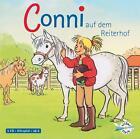 Conni auf dem Reiterhof von Julia Boehme (2007)