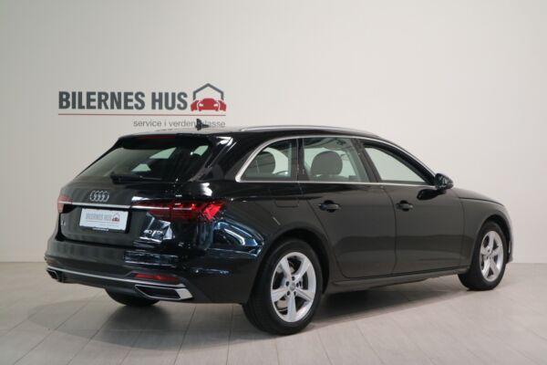 Audi A4 40 TDi Prestige+ Avant S-tr. billede 1