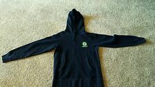 Old Mary Dublin Football Club rare pullover hoodie size S
