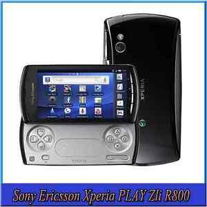 original unlocked sony ericsson xperia play zli r800 r800i android rh ebay com Sony Ericsson Xperia Arc X12 Sony Ericsson Logo