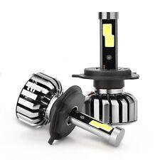 Wholesale H4 9003 HB2 120W 12000LM CREE LED Headlight Kit Hi/Lo Beam Bulbs 6000K
