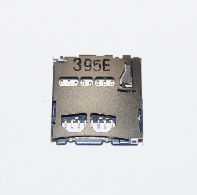 Original samsung GT-P5100, GT-P5110 Micro SD Multi Memory Card Reader, Reader