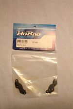 HOBAO Plaquettes de freins Brake Pad 4 pièces - 87049