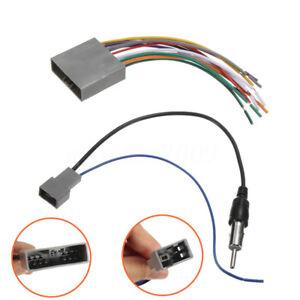 2011 honda cr v stereo wiring