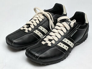 Details about Skechers Urban Track men's 8.5 black and white NEW