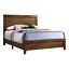 thumbnail 3 - NEW 5PC Brown Rustic Queen King Twin Full Bedroom Set Modern Furniture B/D/M/N/C