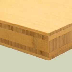1 X Atc Bambus Massivholzplatte Typ C 2200mmx1220mmx30mm Möbel