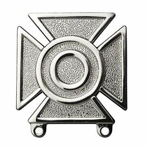 Army-Official-Sharpshooter-Marksman-Badge-WITH-Qual-Bar-Mirror-Finish-NEW