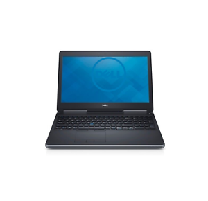 "Dell Precision 15 (UltraSharp 15.6"", Intel i7-6820HQ,512GB SSD,32GB DDR4, NVIDIA"