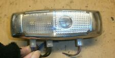 ROLLS ROYCE  SILVER SHADOW 2  BENTLEY INTERIOR MAP LIGHT