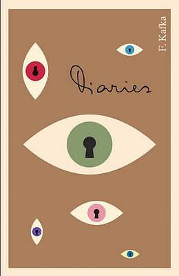 1 of 1 - The Diaries of Franz Kafka (Schocken classics), , Good Condition Book, ISBN 9780