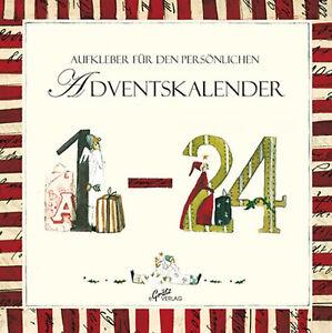 SILKE LEFFLER*Weihnachten*Adventskalender/&Transparentleuchte/&Karte*Weihn..*