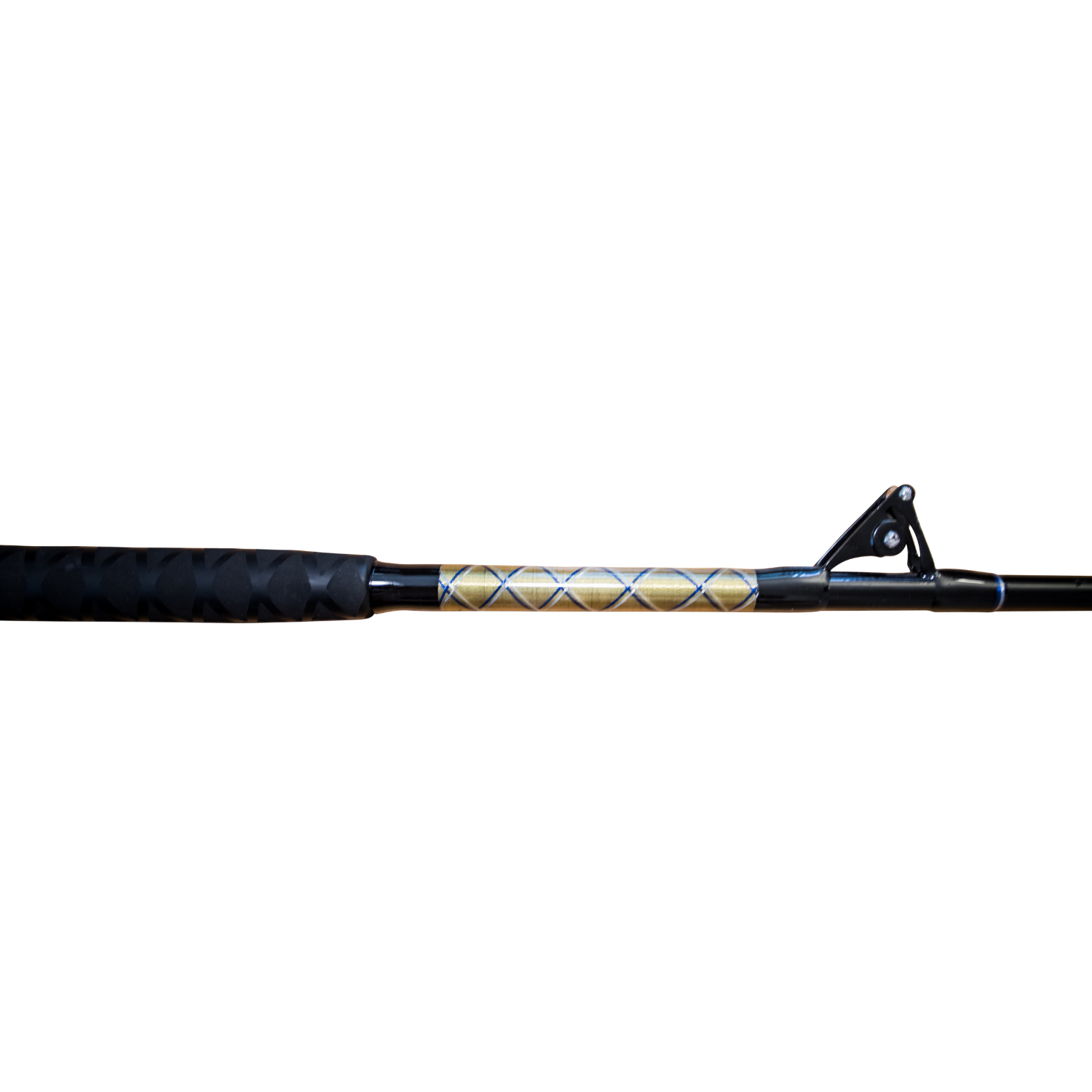 80-100 Hybrid Saltwater Fishing Rod - Standup & Trolling