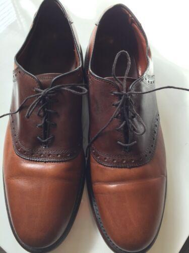Allen Edmond Shelton Men's Dress Shoe