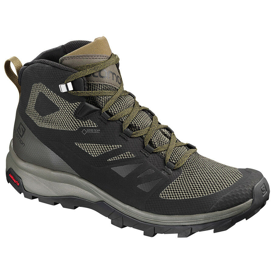 Salomon OUTline Mid GTX L40476300
