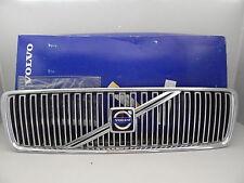 Original Volvo S80 I Kühlergrill Grill Frontgrill Chrom Emblem 9178087 9154736