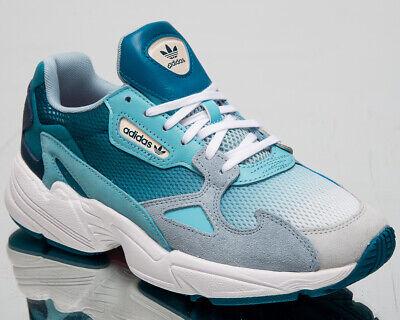 adidas Originals Falcon Womens Blue