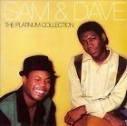 The Platinum Collection by Sam & Dave (CD, Mar-2007, WEA International (Sweden))