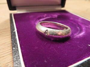 Top-925-Sterling-Silber-Ring-Designer-Esprit-Solitaer-Funkelt-Wie-Ein-Diamant-1A