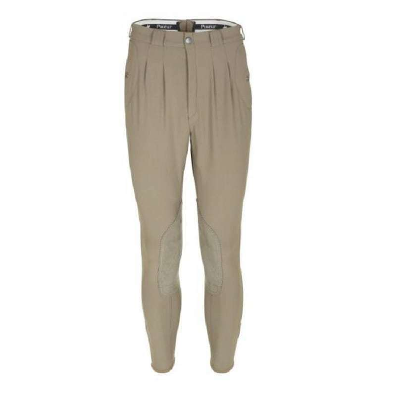 Pikeur Jupiter Breech, Mens In Prestige-Mirco Fabric 2000 Size GB30L  F40L I46L  clearance up to 70%