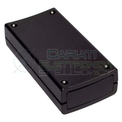 Box 120x31x60mm Container for Electronic Plastic Case