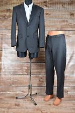 T.M.Lewin Men Suit Size 36R, Genuine