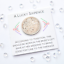 Lucky-Sixpence-Gifts-for-a-Bride-Wedding-Favours-Bridesmaid-Gay-Marriage thumbnail 3