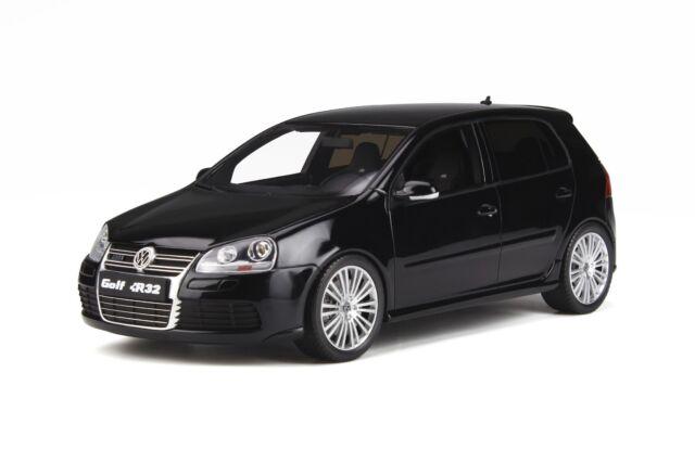 VW VOLKSWAGEN GOLF 5 R32 1/18 OttO OttOmobile OT581 EN STOCK
